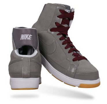 Nike Air Troupe Women's Dance sneakers for Zumba ? Read
