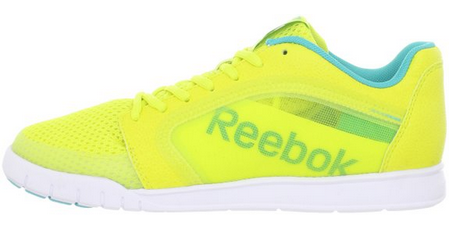 0814a854d6d8 Reebok Women s Dance UR Lead Shoe Review.