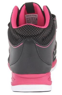 Reebok Women's Studio Choice Mid Dance Shoe 02