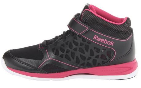 Reebok Women's Studio Choice Mid Dance Shoe 04