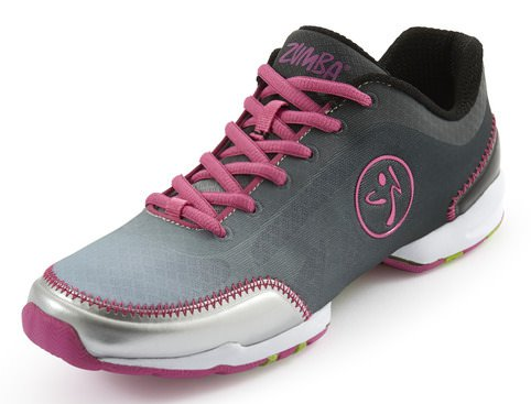 Zumba Fitness Flex Classic Shoes 01