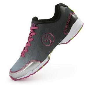 Zumba Fitness Flex Classic Shoes 02