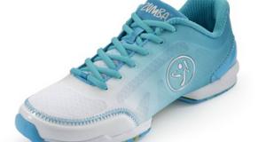 Zumba Fitness Flex Classic Shoes 03
