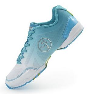 Zumba Fitness Flex Classic Shoes 04