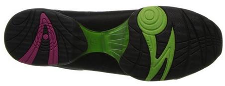 Zumba Fitness Flex Classic Shoes 05