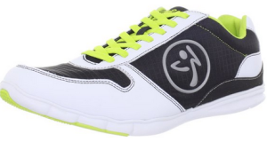 Zumba Fitness LLC Women's Z Kickz Originals Dance Sneaker 01