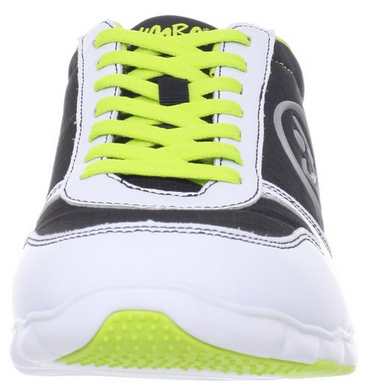 Zumba Fitness LLC Women's Z Kickz Originals Dance Sneaker 02