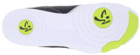 Zumba Fitness LLC Women's Z Kickz Originals Dance Sneaker 03