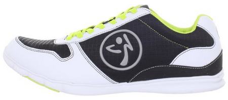 Zumba Fitness LLC Women's Z Kickz Originals Dance Sneaker 04