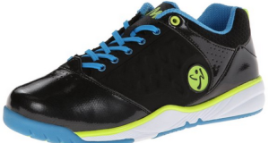 Zumba Women's Energy Push Sneaker 01