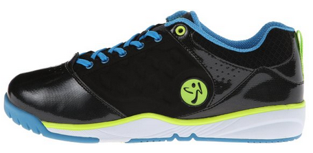 Zumba Women's Energy Push Sneaker 04
