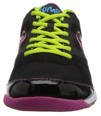 Zumba Women's Impact Max Sneaker Review
