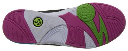 Zumba Women's Impact Max Sneaker 03