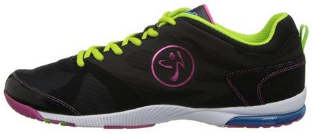 Zumba Women's Impact Max Sneaker 04