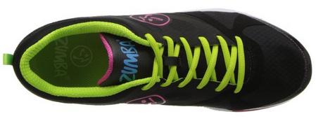 Zumba Women's Impact Max Sneaker 06
